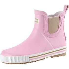 Reima Ankles Rain Boots Barn unicorn pink